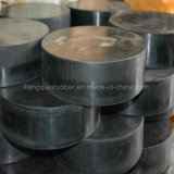 Heißer Verkauf lamellierte Neopren-Gummibrücken-Peilung-Auflage