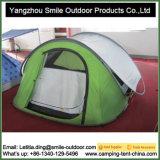 2 ou 3 que la personne a décoré extérieur facile imperméable à l'eau pliable sautent vers le haut la tente