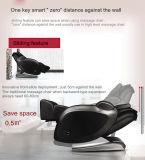 Corea relaja la silla del masaje según lo visto en la TV