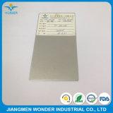 Rivestimento metallico della polvere di Ral 9006 a resina epossidica di nanotecnologia per la mobilia