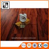 Plancher antidérapant commercial de vinyle de PVC de Lvt