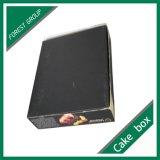 Надежная картонная коробка поставщика Китая для еды
