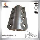 機械化を用いる炭素鋼の投資鋳造