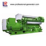 50kw de Generator van het Biogas van het Aardgas