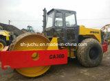Rullo compressore utilizzato di Dynapac Ca30d con il costipatore di /Dynapac Ca25 Ca251d Ca301d Ca501d del rilievo delle pecore