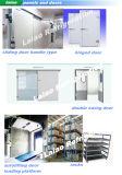 Refrigerador de la cámara fría del proyecto de la cámara fría de 100 toneladas (LAIAO)