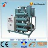 Macchina in linea di trattamento dell'olio del trasformatore della prova del tempo (ZYD-30)