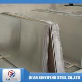 Placa 304L del acero inoxidable 304