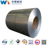 MERGULHO quente galvanizado, bobina de aço galvanizada mergulhada quente com lista de preço, bobina de aço galvanizada da fábrica de aço de Dx51d Dx52D China