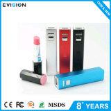 Bank 26000mAh van de Macht van de Prijs van de fabriek de Blauwe Slimme voor K3 Nota Lenovo