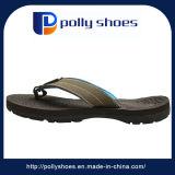 Покупка сандалии тапочки новой холстины прибытия верхняя он-лайн