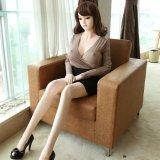 Девушка куклы секса силикона поставщика 165cm Китая большая