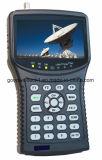 4.3 Satellitensucher des Zoll-HD Digital mit Batterie
