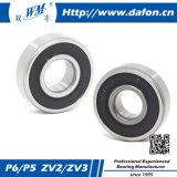 P6 precisione Z2V2 catena di montaggio di 6301 serie cuscinetto a sfere di produzione