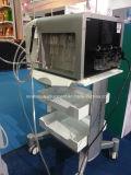 Verteiler wünschte Diamant Hydradermabrasion Schalen-Haut-Gesichtsbehandlung-Maschine