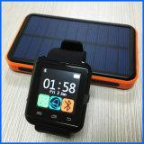 Pulsera elegante del reloj elegante de Bluetooth para el iPhone y el androide