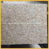 China flameado G682 amarillo oxidado / Puesta de sol de granito de oro Azulejos