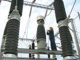 De installatie en het Zuiveren van de ElektroApparatuur