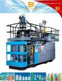 Máquina completamente automática del moldeo por insuflación de aire comprimido de la protuberancia