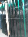 vidrio Tempered claro al por mayor de 1.9mm-25m m (W-TP)