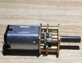 für elektrisches Verschluss-Ventil-runden Durchmesser 12mm Gleichstrom-Gang-Motor