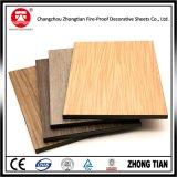 木製の穀物のコンパクトの積層物のボード