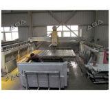 Автомат для резки моста мрамора/гранита для каменных слябов (HQ400/600/700)