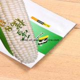 Heat-Sealing 플라스틱 식품 포장 부대를 인쇄하는 옥수수 씨 플라스틱 Laminted
