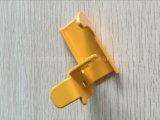 부분 금속 부류 OEM 제조자를 각인하는 주문 금속