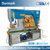 Olio da taglio della macchina manuale della pressa meccanica/acciaio inossidabile/macchina meccanica dell'operaio siderurgico