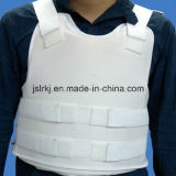 Gilet invisible Kevlar Soft Body Armor Bullet Proof Vest
