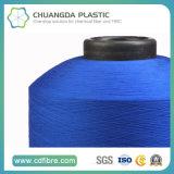 Qualität 600d Deongaree pp. strickendes/spinnendes des Garn-FDY Garn