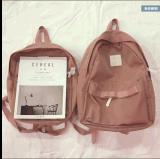 Sacchetto di banco sveglio casuale impermeabile di modo per il banco, Portabl di campeggio facile trasportare sacchetto