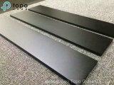 Стекло поплавка высокого качества черное плоское для домашнего украшения (C-B)