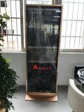 kiosque de moniteur d'écran tactile d'étalage de panneau lcd de 10 à 85 Digitals de pouce