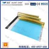 Underlayment laminado barato de la espuma del suelo con la película (EPE20-L)