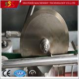 Machine de découpage des filets de poissons de l'acier inoxydable 304 de qualité