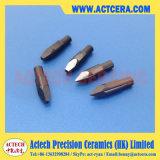Punta di ugello di ceramica di punta di ugello di Zirconia di alta qualità Manufacturing/SMT