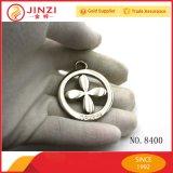 Pendentif personnalisé en alliage de zinc personnalisé en métal