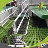 Het Werpen van het roestvrij staal Krat voor Hoge Strengh Gegalvaniseerde het Werpen van de Verkoop Kratten voor Varken