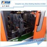 Machine de moulage de bouteille de fournisseur de Tonva de coup en plastique de HDPE