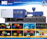 Tampões plásticos que fazem a máquina da modelação por injeção da máquina/tampão