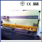 De hydraulische Scherende Machine van de Straal van de Schommeling (QC12y-10X6000)