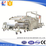 Pur Hot Melt Glue Laminating Machine per Film, Fabric, Nonwoven