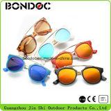 Óculos de sol do tipo do metal da alta qualidade para miúdos