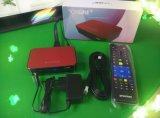 Dreambox Online+ HD Decoder-Support 10, 000 Fernsehkanal-Signal-Qualitätsbildschirmanzeige