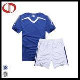 安い卸し売りカスタムフットボールのワイシャツデザインサッカージャージー