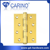 安全で安い真鍮のドアヒンジの真鍮のヒンジ(HY891)