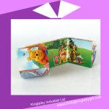아이 Mc016-006를 위한 선전용 실린더 수수께끼 입방체 장난감