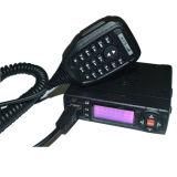 10W Powerful Mini 136-174MHz/400-490MHz VHF u. UHF Dual Band Mobile Radio Tc-M10W